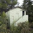 """""""Maison abandonnée, Version n°5"""" - 2017 (50 x 75 cm)"""