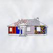 """""""Maison abandonnée"""" - 2010/2011/2012/2013 (21 x 29,7 cm)"""